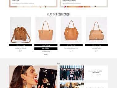 Handbags, Jewellery Accessories Colette by Colette Hayman