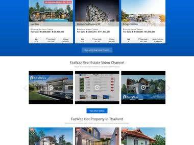 Thailand Property 38432 Condos Villas for Sale Thailand Rent