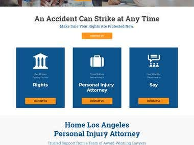 Mansell Mansell Personal Injury Attorneys No Fees till You