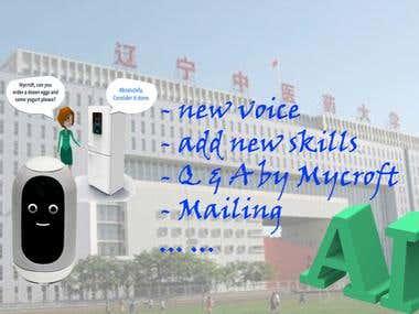 Open Voice Assistant