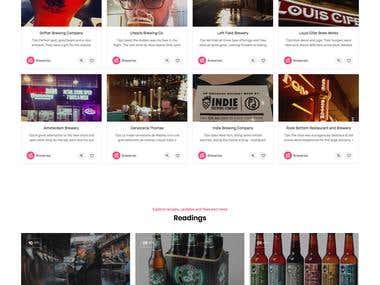 Beerpreneurs.com