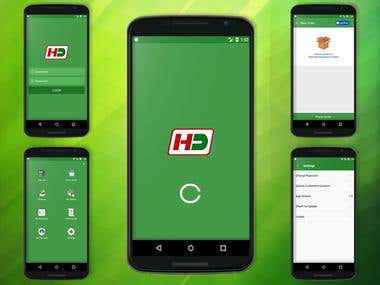 HD All In One - Hindusthan Distributor