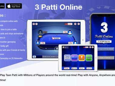 TeenPatti Game