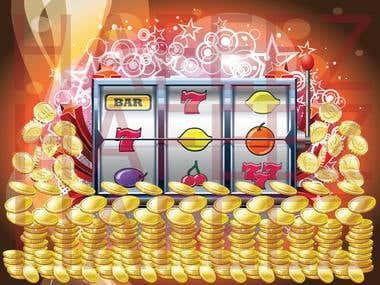 Slot Work