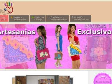 Artesanias exclusivas
