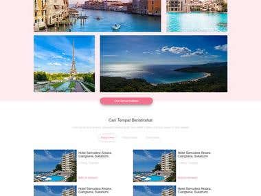 Travel & Booking
