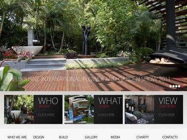 Landscaping Company in Australia