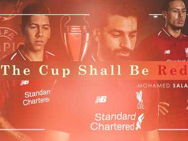 Champions League final 2018