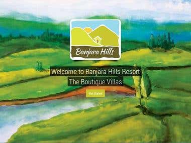 Banjara Hills Resort