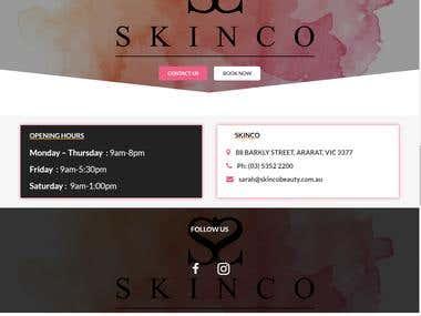 www.skincobeauty.com.au