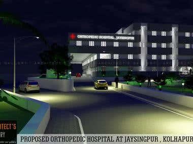 ORTHOPEDIC HOSPITAL
