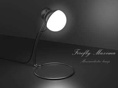 Firefly-Maxima