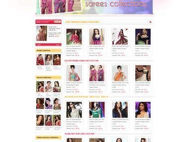 Indian Fashions