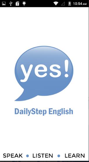 DailyStep English | Freelancer
