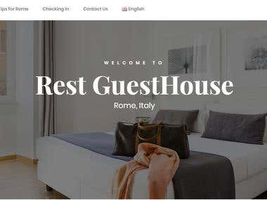 Rest GuestHouse