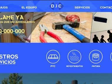 DJC Renewal Crew Web Site