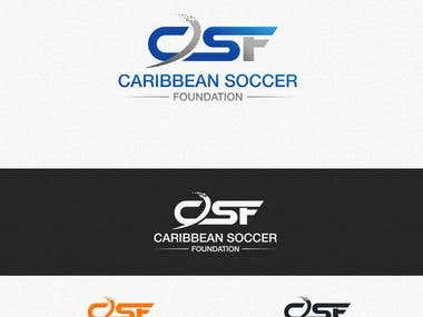 CSF Logo Design