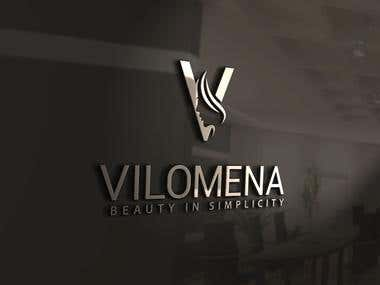 Vilomena wig company
