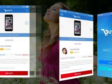 Buyserk App De