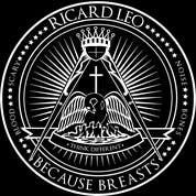 Logo becausebreast