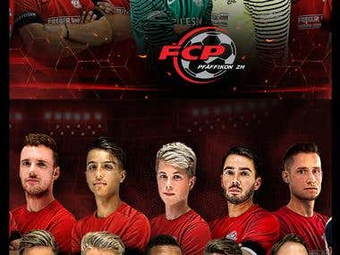 FCP Team Digital Designs