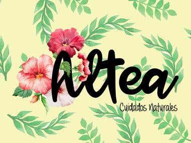 Branding - ALTEA