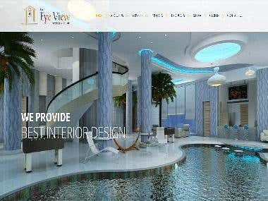 Website Designing & Development - CMS