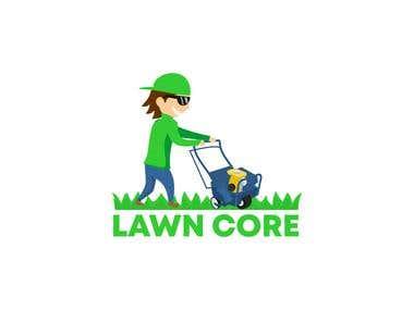 Lawn Core