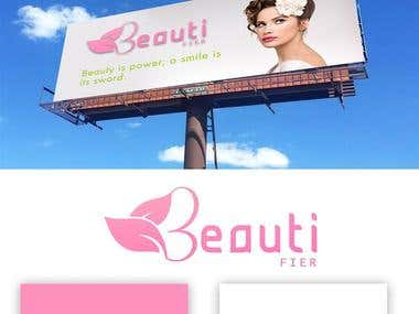 Beauti - Logo