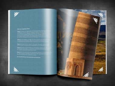 "AsiaExpeditions Brochure ""About Us"""
