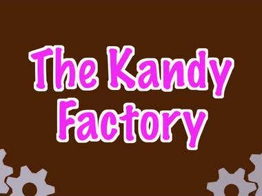 The Kandy Factory Promotional Video