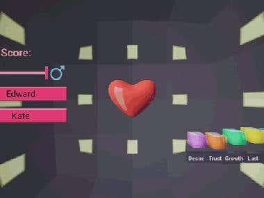 Love Tester App Demo