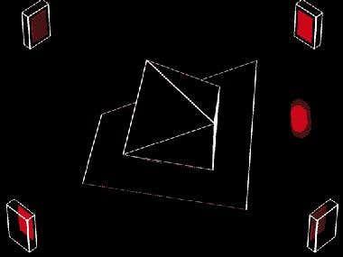 Physics Based Game Demo