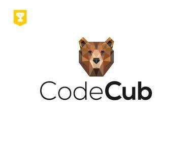 Design a Logo for CodeCub.io