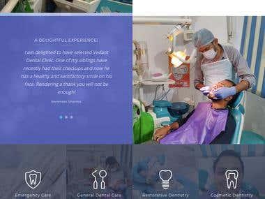 www.vedantdentalclinic.in