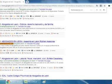 Robherasesores.com