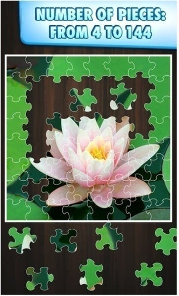Jigty Jigsaw Puzzles (JJP) – Multi puzzle create/play app