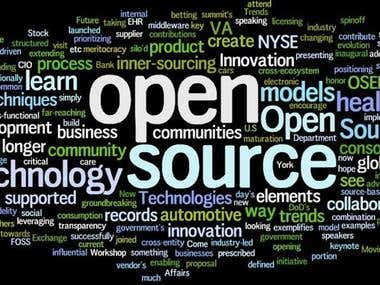 An Article on Open-Source Businesses