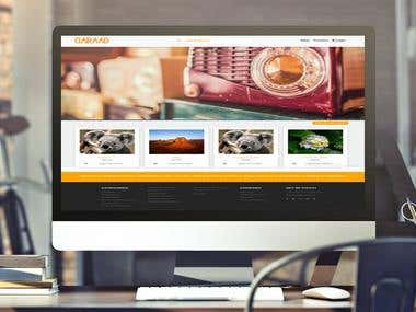 Qaraad is an online collectors' marketplace