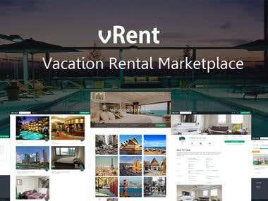 Vacation Rental Marketplace