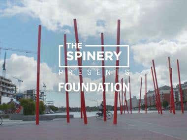 The Spinary - Kickstarter project presentation