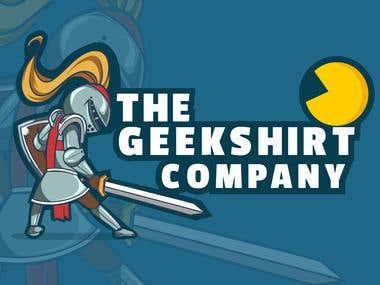 Geekshirt