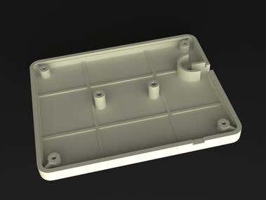 3D solidworks design