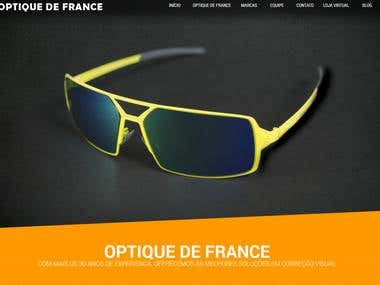 Optique de France