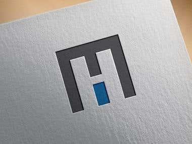 A creative lovely logo