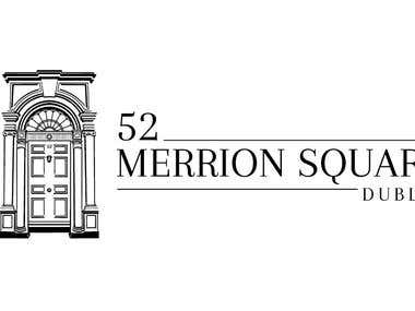 Merrion Square 52 logo