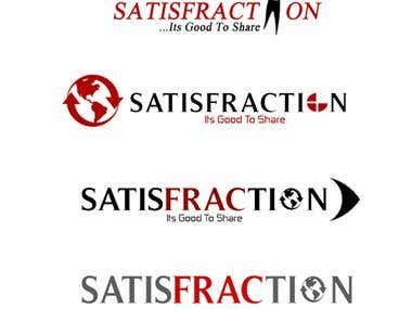 Satisfraction Company logo design in Freelancer Contest