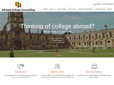 Edvanta college Counselling