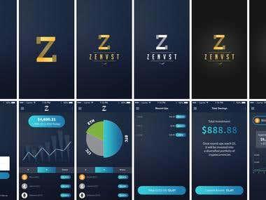 Micro Investing App