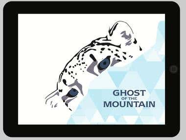 Ghost of the Mountain